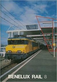 Benelux Rail 8