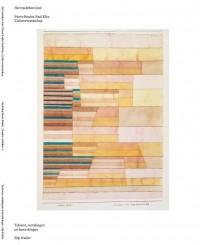 Het vruchtbare land, zielsverwantschap (Pierre Boulez, Paul Klee)