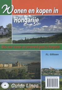 Wonen en kopen in: Hongarije