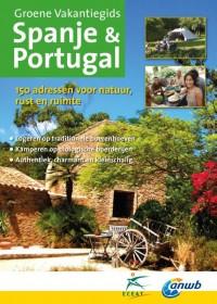 Groene Vakantiegids Spanje & Portugal