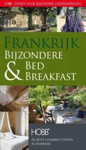 HOBB Gidsen voor bijzondere logeeradressen Bed & Breakfast  Frankrijk