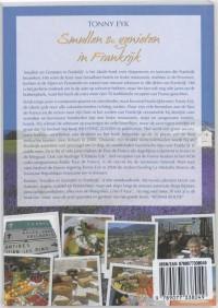 Smullen & genieten in Frankrijk