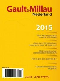 Gault&Millau Nederland 2015