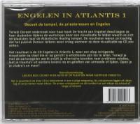 bezoek de tempel, de priesteressen en Engelen: Engelen in Atlantis 1