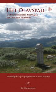 Het Olavspad: Gudbrandsdalsleden NO van Oslo naar Trondheim
