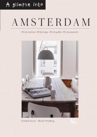 A glimpse into...: A glimpse into Amsterdam