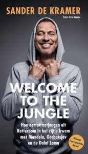 Welcome to the jungle - los exemplaar