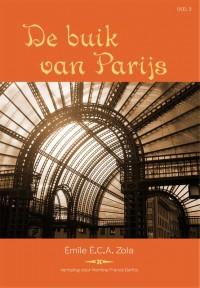 De buik van Parijs