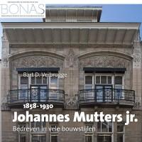 Johannes Mutters Jr. (1858-1930)