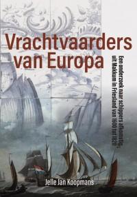 Vrachtvaarders van Europa
