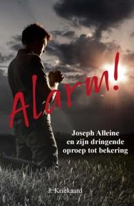 Alarm! door J. Kriekaard