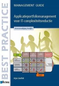 Applicatieportfoliomanagement voor IT-complexiteitsreductie