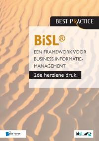 Best practice BiSL® 1.1 - Een Framework voor Business Informatiemanagement