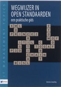 Wegwijzer in open standaarden - een praktische gids