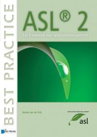 ASL®2- Een Framework voor Applicatiemanagement