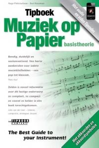 TIpboek-serie Tipboek Muziek op papier