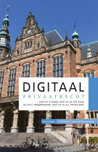 Groningen Centre for Law and Governance Digitaal privaatrecht