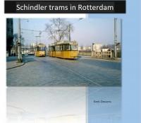 Schindler trams in Rotterdam