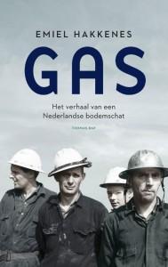 Gas door Emiel Hakkenes