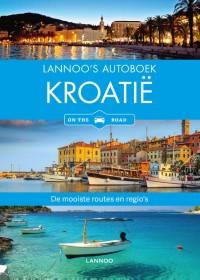 Lannoo's autoboek: - Kroatië on the road