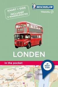 Michelin in the pocket - Londen