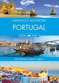 Lannoo's autoboek: - Portugal on the road