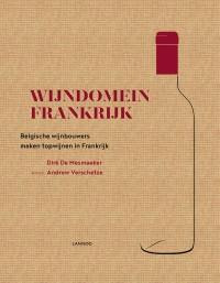 Wijndomein Frankrijk