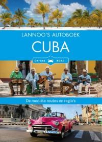 Lannoo's autoboek: - Cuba on the road