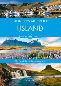 Lannoo's autoboek: IJsland