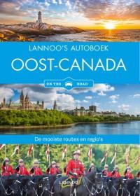 Oost-Canada on the road door Bernd Wagner & Heike Wagner