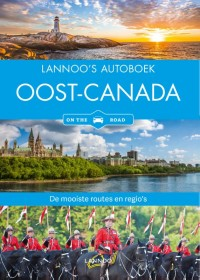 Oost-Canada on the road door Heike Wagner & Bernd Wagner