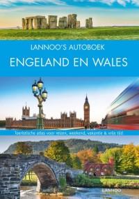 Lannoo's autoboek: Engeland en Wales