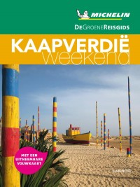 De Groene Reisgids Weekend: Kaapverdië