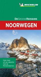 De Groene Reisgids: Noorwegen