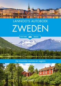 Lannoo's autoboek: Zweden on the road