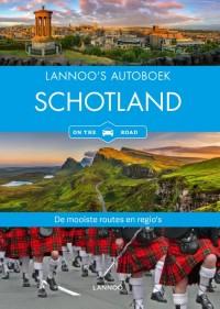 Lannoo's autoboek: Schotland
