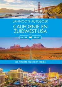 Lannoo's autoboek: Californië en Zuidwest-USA