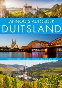 Lannoo's autoboek: Duitsland