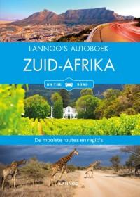 Lannoo's autoboek: Zuid-Afrika on the road