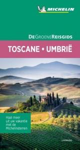 De Groene Reisgids - Toscane / Umbrië