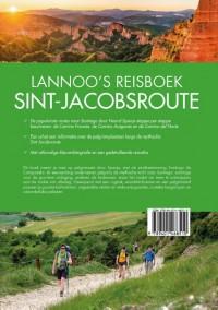 Lannoo's Reisboek Sint-Jacobsroute