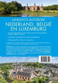 Lannoo's autoboek: - Nederland, België en Luxemburg