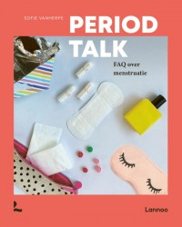 Period Talk: FAQ over menstruatie