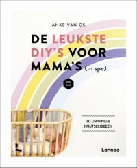 De leukste DIY's voor mama's (in spe)