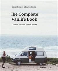 The Complete Vanlife Book door Lauren Smith & Calum Creasey