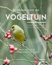 Zakboek voor de vogeltuin