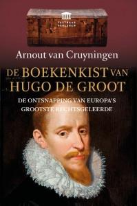 De boekenkist van Hugo de Groot