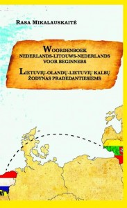 Woordenboek Litouws-Nederlands-Litouws