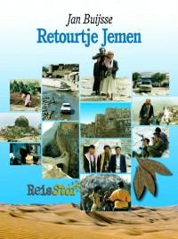 ReisStof: Retourtje Jemen