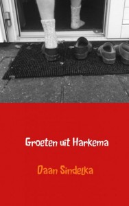 Groeten uit Harkema